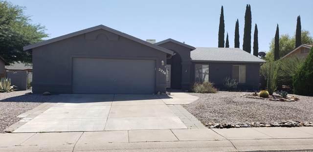 2774 W Raven Drive, Sierra Vista, AZ 85650 (#6138575) :: Long Realty Company