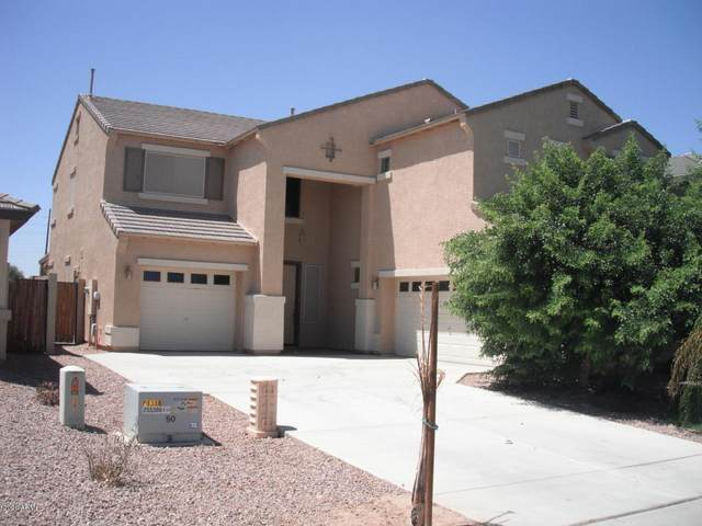34398 N Richardson Drive N, San Tan Valley, AZ 85143 (MLS #6138582) :: The Everest Team at eXp Realty