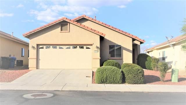 4361 Big Bend Street, Sierra Vista, AZ 85650 (#6138588) :: Long Realty Company