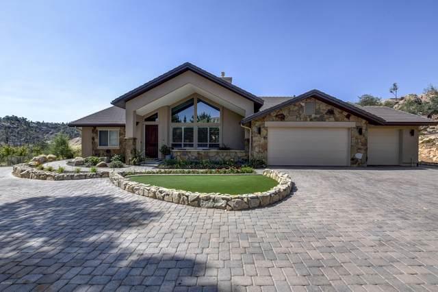 1403 Pinon Shadow Drive, Prescott, AZ 86305 (MLS #6138592) :: neXGen Real Estate