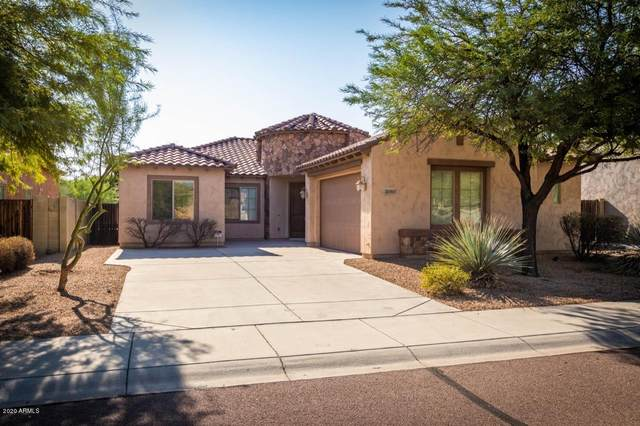 26961 N 90TH Avenue, Peoria, AZ 85383 (#6138599) :: Luxury Group - Realty Executives Arizona Properties