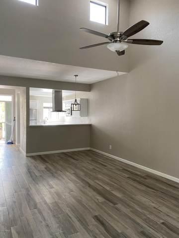 7101 W Beardsley Road #1042, Glendale, AZ 85308 (MLS #6138600) :: Howe Realty