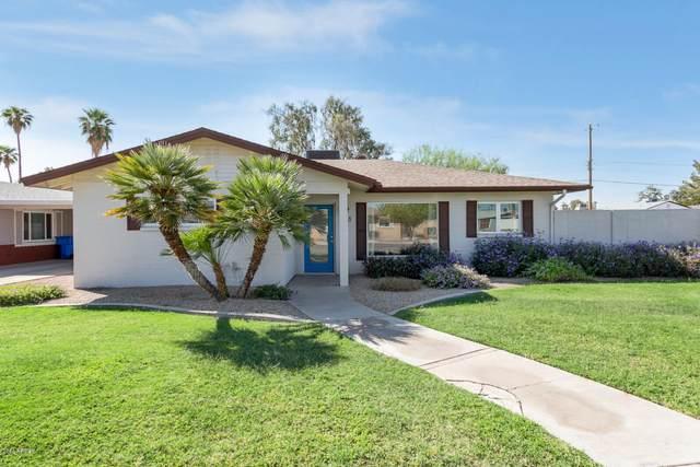 1645 W Indianola Avenue, Phoenix, AZ 85015 (MLS #6138609) :: neXGen Real Estate