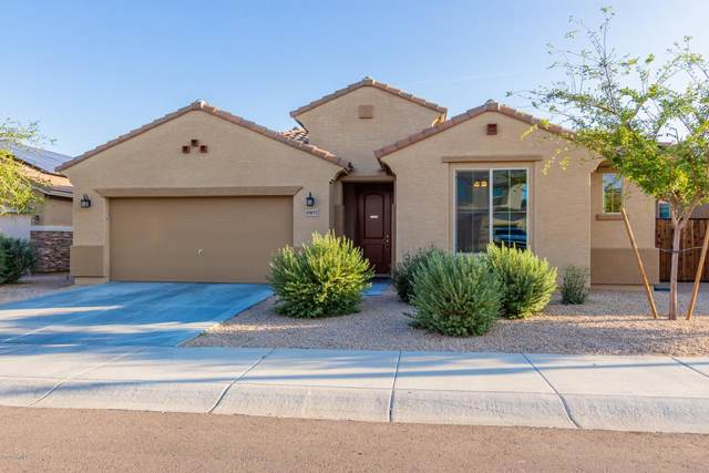 15873 W Lisbon Lane, Surprise, AZ 85379 (MLS #6138612) :: Devor Real Estate Associates