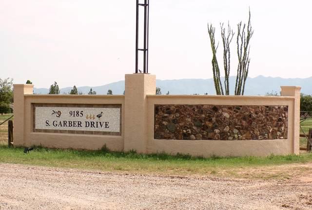 9185 S Garber Drive, Hereford, AZ 85615 (MLS #6138619) :: neXGen Real Estate