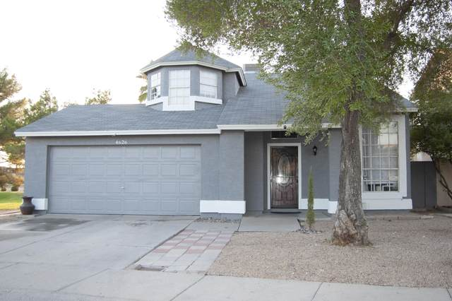 4626 N Guadal Drive, Phoenix, AZ 85037 (MLS #6138634) :: The Property Partners at eXp Realty