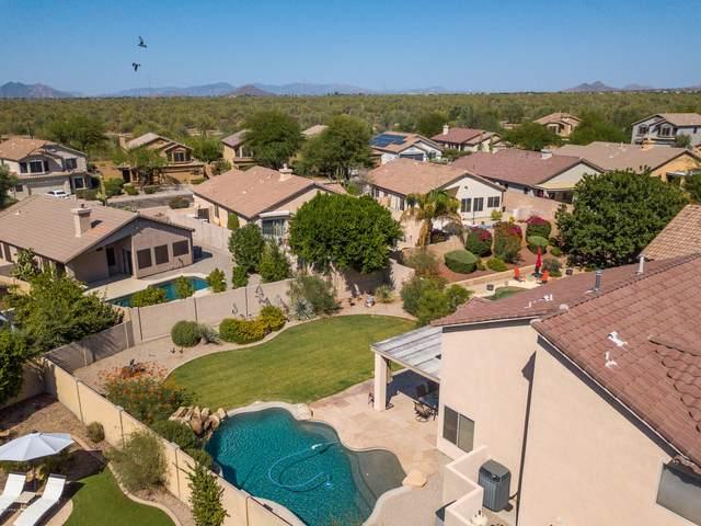 7538 E Desert Vista Road, Scottsdale, AZ 85255 (MLS #6138640) :: Arizona Home Group