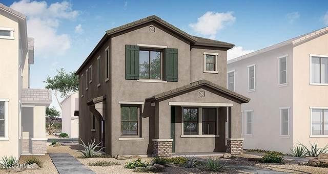 3628 S 58TH Drive, Phoenix, AZ 85043 (MLS #6138657) :: Arizona Home Group