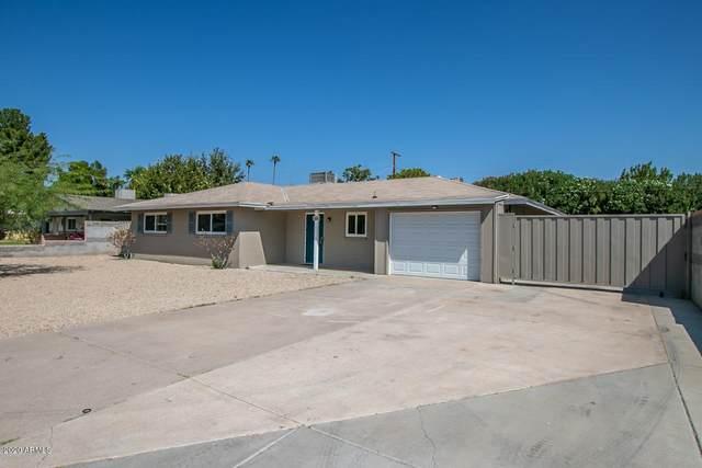 447 N Fraser Drive, Mesa, AZ 85203 (MLS #6138666) :: Keller Williams Realty Phoenix