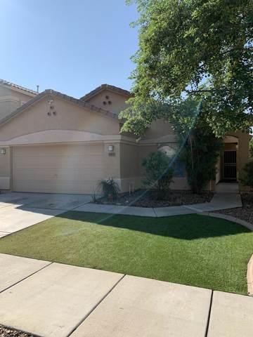 2573 W Woburn Lane, Phoenix, AZ 85085 (MLS #6138673) :: Arizona Home Group