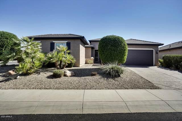 26633 W Mohawk Lane, Buckeye, AZ 85396 (MLS #6138683) :: Long Realty West Valley
