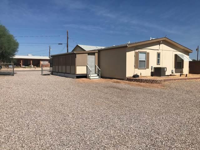 9631 E Boulder Drive, Mesa, AZ 85207 (MLS #6138694) :: Dave Fernandez Team | HomeSmart