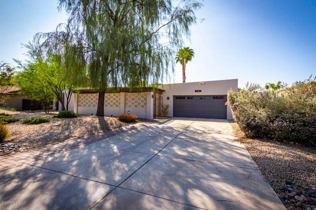 109 W Waltann Lane, Phoenix, AZ 85023 (MLS #6138700) :: My Home Group