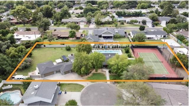 6810 N 2ND Street, Phoenix, AZ 85012 (MLS #6138706) :: CANAM Realty Group