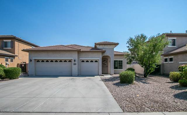 3277 E Kesler Lane, Gilbert, AZ 85295 (MLS #6138737) :: Arizona Home Group