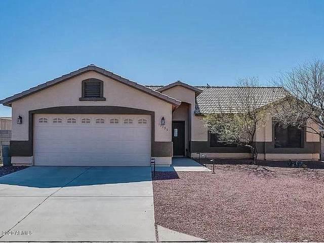 10395 W Mission Drive, Arizona City, AZ 85123 (MLS #6138748) :: Keller Williams Realty Phoenix