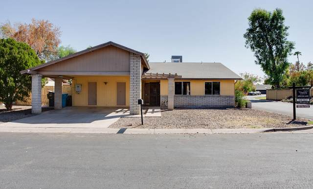 4037 W North Lane, Phoenix, AZ 85051 (MLS #6138760) :: My Home Group