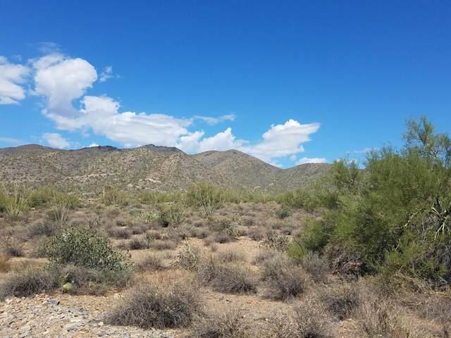 0 N 0000 Streets, Carefree, AZ 85377 (MLS #6138761) :: Keller Williams Realty Phoenix