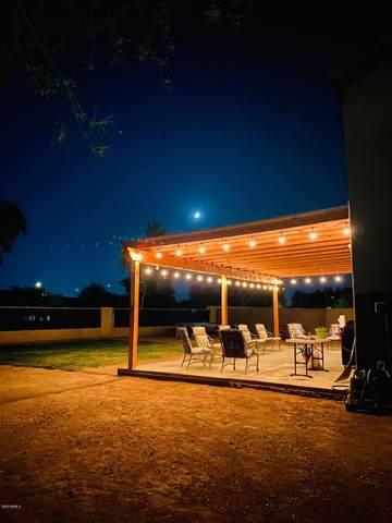 10955 W Coolidge Street, Phoenix, AZ 85037 (MLS #6138766) :: The Property Partners at eXp Realty