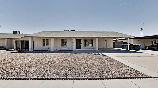 1813 S Heritage, Mesa, AZ 85210 (MLS #6138768) :: Keller Williams Realty Phoenix