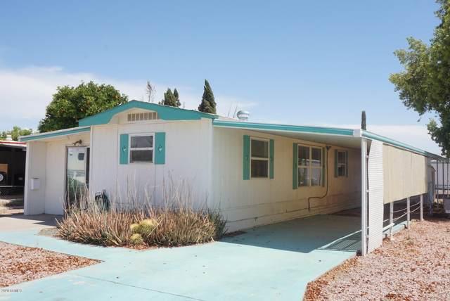 9613 E Sunland Avenue, Mesa, AZ 85208 (MLS #6138770) :: Conway Real Estate