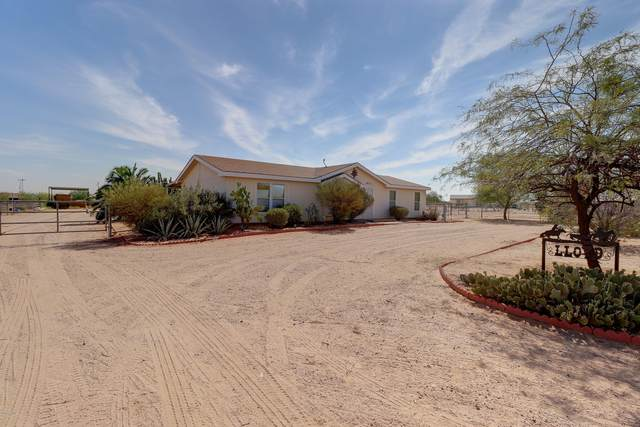 1821 N Diamondback Way, Maricopa, AZ 85139 (MLS #6138774) :: Sheli Stoddart Team | M.A.Z. Realty Professionals