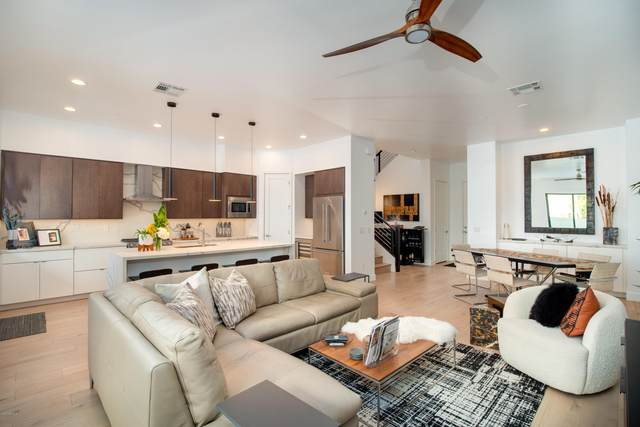1111 E Missouri Avenue #14, Phoenix, AZ 85014 (MLS #6138784) :: neXGen Real Estate