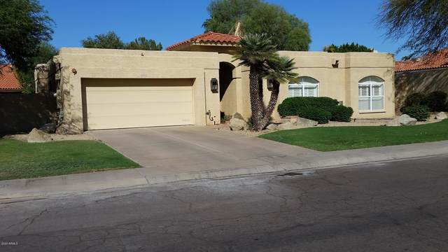 10900 E Palomino Road, Scottsdale, AZ 85259 (MLS #6138789) :: Dave Fernandez Team | HomeSmart