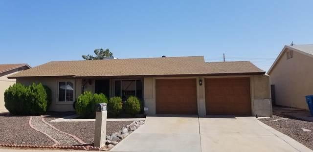 7013 S 45TH Place, Phoenix, AZ 85042 (MLS #6138797) :: Dave Fernandez Team   HomeSmart