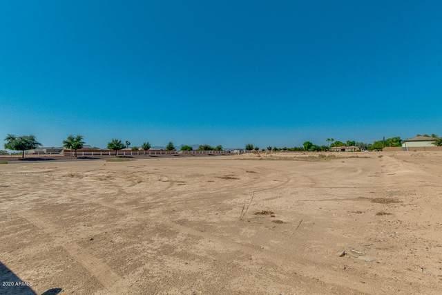 16492 W Mohave Street, Goodyear, AZ 85338 (MLS #6138801) :: neXGen Real Estate