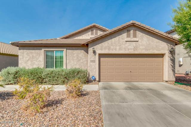 2828 N Presidential Drive, Florence, AZ 85132 (MLS #6138803) :: Yost Realty Group at RE/MAX Casa Grande