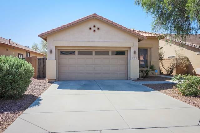 12511 W Honeysuckle Street, Litchfield Park, AZ 85340 (MLS #6138833) :: The Garcia Group
