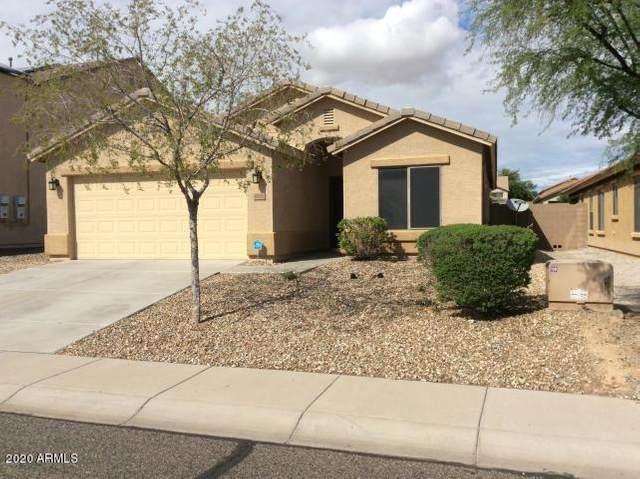 18352 W Sanna Street, Waddell, AZ 85355 (MLS #6138846) :: neXGen Real Estate