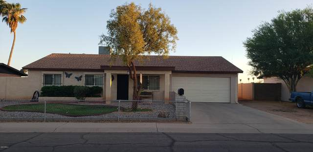 219 W Cholla Street, Casa Grande, AZ 85122 (MLS #6138851) :: Yost Realty Group at RE/MAX Casa Grande