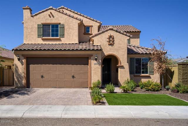 6414 W Roy Rogers Road, Phoenix, AZ 85083 (MLS #6138862) :: BVO Luxury Group