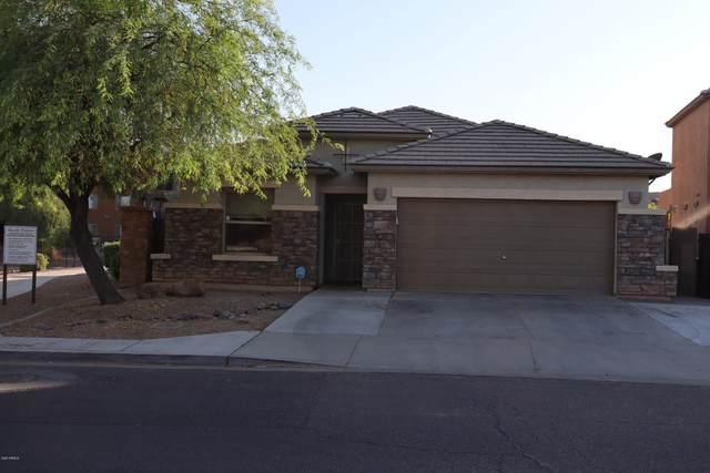 9163 W Berkeley Road, Phoenix, AZ 85037 (MLS #6138879) :: Sheli Stoddart Team | M.A.Z. Realty Professionals