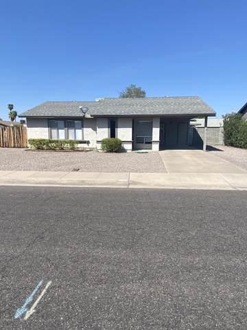 2518 E Butte Street, Mesa, AZ 85213 (MLS #6138881) :: Dave Fernandez Team | HomeSmart