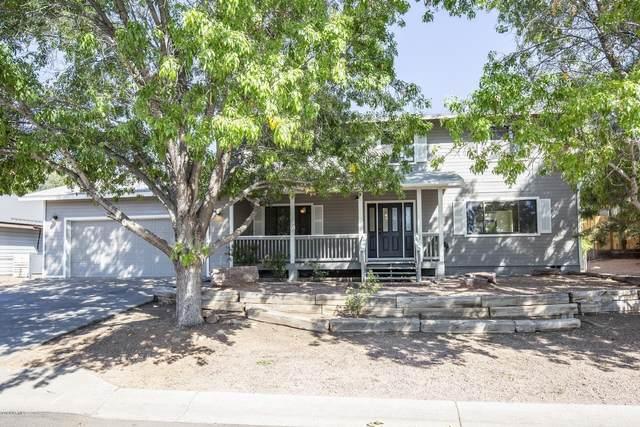 1808 W Fairway Lane, Payson, AZ 85541 (MLS #6138897) :: Brett Tanner Home Selling Team