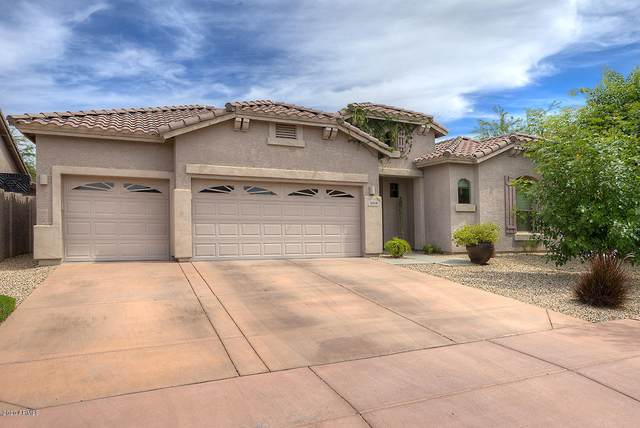 3208 W Caravaggio Lane, Phoenix, AZ 85086 (MLS #6138898) :: Yost Realty Group at RE/MAX Casa Grande