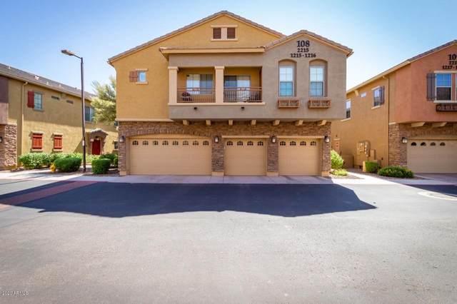 1350 S Greenfield Road #1216, Mesa, AZ 85206 (MLS #6138908) :: Dave Fernandez Team | HomeSmart