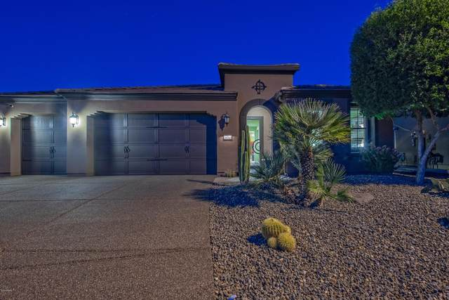 29313 N 129TH Avenue, Peoria, AZ 85383 (MLS #6138915) :: Howe Realty