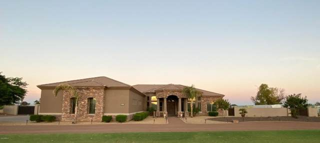10315 N 144TH Drive, Waddell, AZ 85355 (MLS #6138916) :: The Garcia Group