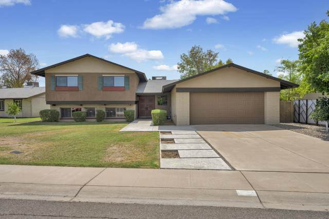 1037 E Carter Drive, Tempe, AZ 85282 (MLS #6138925) :: Keller Williams Realty Phoenix