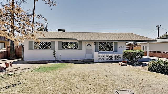 1743 W Alcott Street, Mesa, AZ 85201 (MLS #6138927) :: Keller Williams Realty Phoenix