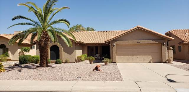 20107 N 92ND Avenue, Peoria, AZ 85382 (MLS #6138937) :: Arizona Home Group