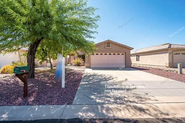 9013 E Shooting Star Drive, Gold Canyon, AZ 85118 (MLS #6138938) :: Scott Gaertner Group