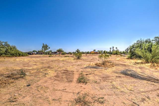 20xxx W Tip Top Mine Road, Wittmann, AZ 85361 (#6138939) :: Long Realty Company