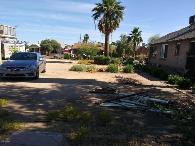 1927 W Granada Road, Phoenix, AZ 85009 (MLS #6138940) :: Dave Fernandez Team | HomeSmart