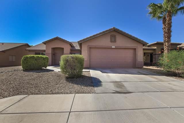 15643 W Supai Drive, Goodyear, AZ 85338 (MLS #6138945) :: Keller Williams Realty Phoenix