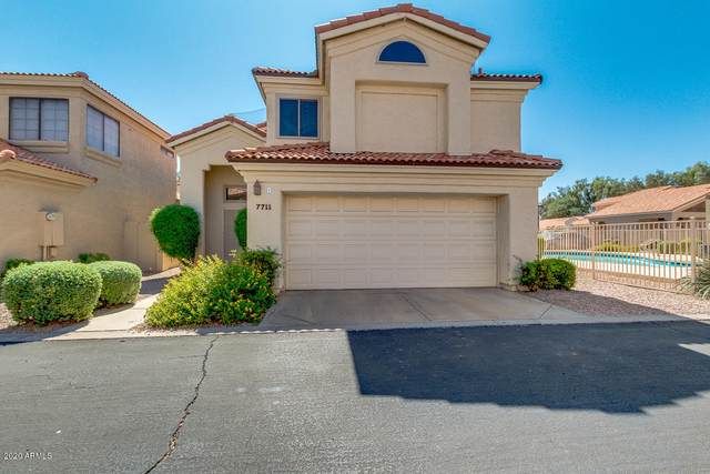 7711 S Bonarden Lane, Tempe, AZ 85284 (MLS #6138957) :: Keller Williams Realty Phoenix
